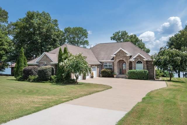 1090 Cr 33, Killen, AL 35645 (MLS #427714) :: Coldwell Banker Elite Properties