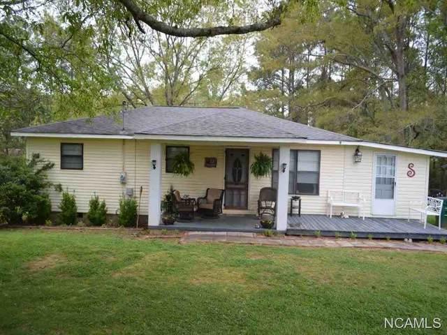 605 Cr 51, Rogersville, AL 35652 (MLS #427716) :: Coldwell Banker Elite Properties