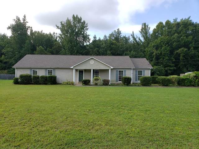 75 Heather Ln, Florence, AL 35633 (MLS #427734) :: MarMac Real Estate