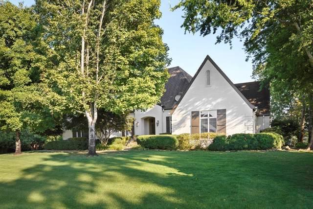 754 Ridgecliff Dr, Florence, AL 35634 (MLS #427754) :: MarMac Real Estate