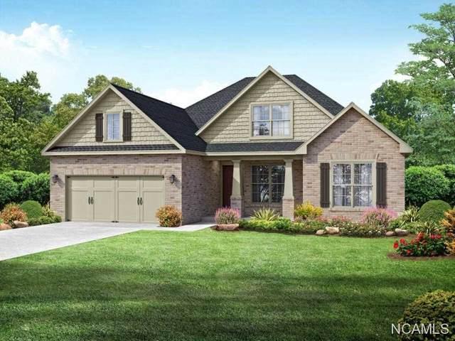 112 Mccarthy Dr, Red Bay, AL 35582 (MLS #427777) :: MarMac Real Estate