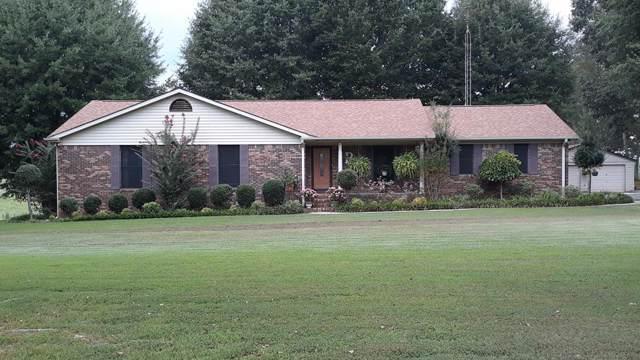 9427 Cr 33, Lexington, AL 35648 (MLS #427778) :: MarMac Real Estate