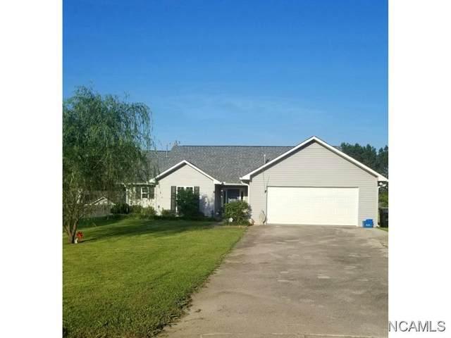 1538 Petrea Drive Se, Cullman, AL 35055 (MLS #427785) :: MarMac Real Estate