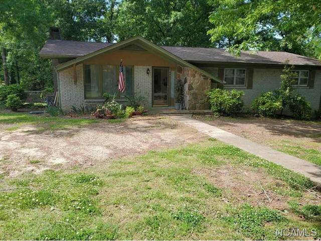 1842 Tanner Dr Nw, Cullman, AL 35055 (MLS #427791) :: MarMac Real Estate