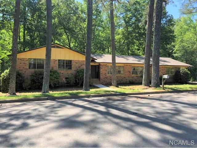 1651 Greenbriar Dr Sw, Cullman, AL 35055 (MLS #427794) :: MarMac Real Estate