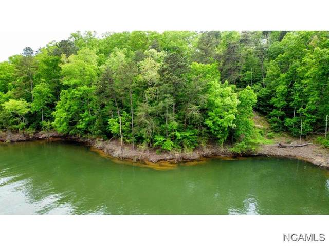 LOT 33 Edgewater Point, Double Springs, AL 35553 (MLS #427848) :: Amanda Howard Sotheby's International Realty
