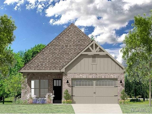 LOT 33 SE Shadowbrook Ln, Cullman, AL 35055 (MLS #427860) :: MarMac Real Estate