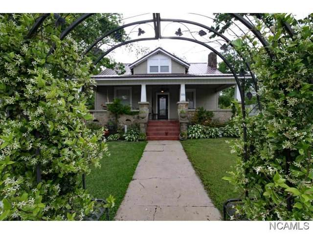 117 W Oak Hill Dr, Florence, AL 35633 (MLS #427877) :: MarMac Real Estate