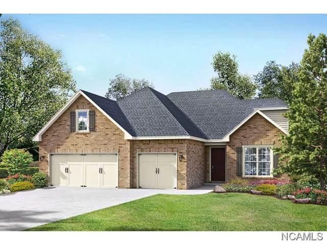 215 Ashley St, Lexington, AL 35648 (MLS #427878) :: MarMac Real Estate