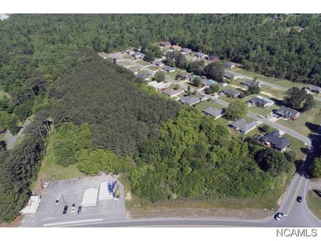 216 Ashley St, Lexington, AL 35648 (MLS #427879) :: MarMac Real Estate