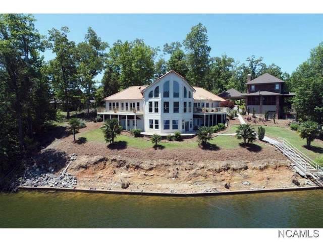 143 Grand Oak Dr., Jasper, AL 35504 (MLS #427881) :: MarMac Real Estate