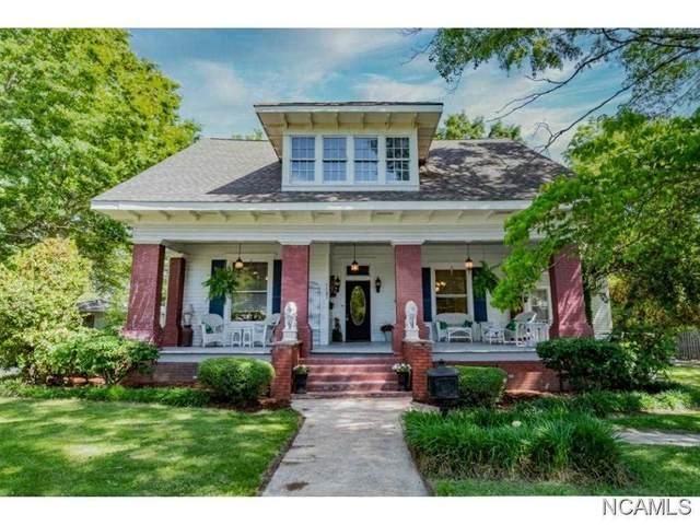 1107 NW 1ST ST, Cullman, AL 35055 (MLS #427903) :: MarMac Real Estate