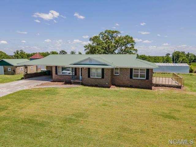 4939 Co Rd 940, Logan, AL 35098 (MLS #427904) :: MarMac Real Estate