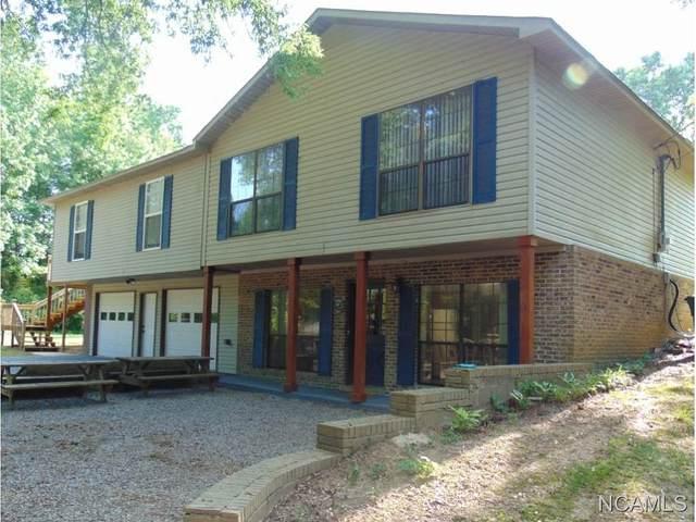 620 Cr 67, Lexington, AL 35648 (MLS #427930) :: MarMac Real Estate