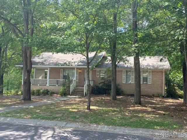 2119 SW Dialsdale Dr, Cullman, AL 35055 (MLS #427939) :: MarMac Real Estate