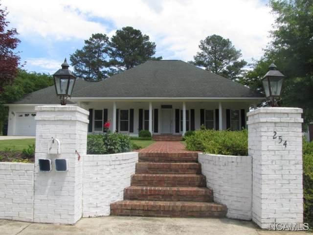 405 Lakeside Cr, Muscle Shoals, AL 35661 (MLS #427997) :: MarMac Real Estate