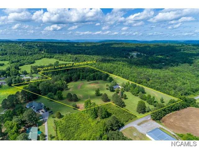 0 Cr 545, Rogersville, AL 35652 (MLS #428008) :: MarMac Real Estate
