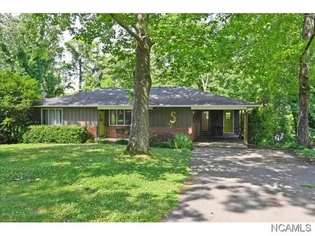1723 NW Highland Dr, Cullman, AL 35055 (MLS #428013) :: MarMac Real Estate