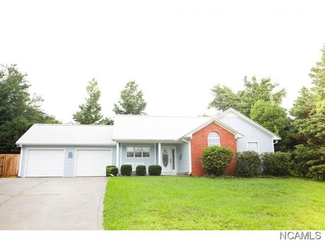 244 Co Rd 755, Cullman, AL 35055 (MLS #428030) :: MarMac Real Estate