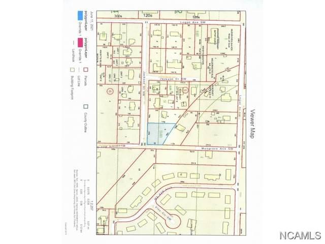 0 Jackson St, Cullman, AL 35055 (MLS #428033) :: MarMac Real Estate