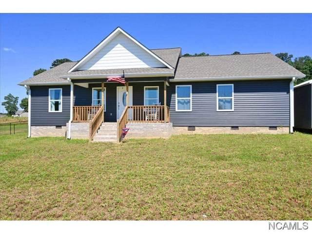 2427 Co Rd 1435, Vinemont, AL 35179 (MLS #428076) :: MarMac Real Estate
