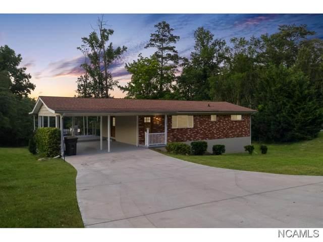 1401 NW Maple Dr, Cullman, AL 35055 (MLS #428091) :: MarMac Real Estate