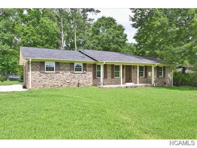 222 SW Golf Course Rd, Cullman, AL 35055 (MLS #428101) :: MarMac Real Estate