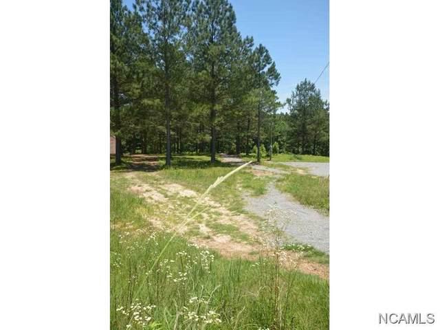 230 Co Rd 373, Crane Hill, AL 35053 (MLS #428113) :: MarMac Real Estate