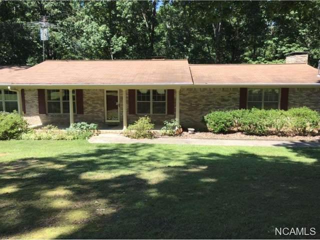 1706 Fern St. N.W., Cullman, AL 35058 (MLS #428128) :: MarMac Real Estate