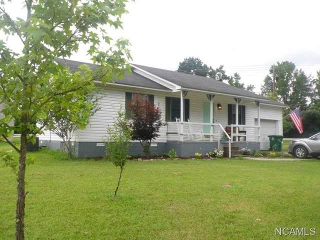 122 Helen Warren Vogel N.E., Hanceville, AL 35077 (MLS #428180) :: MarMac Real Estate