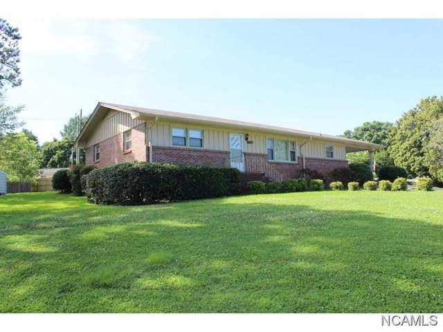 2091 Cr 103, Killen, AL 35645 (MLS #428182) :: MarMac Real Estate