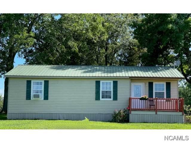 2091 Cr 103, Killen, AL 35645 (MLS #428183) :: MarMac Real Estate