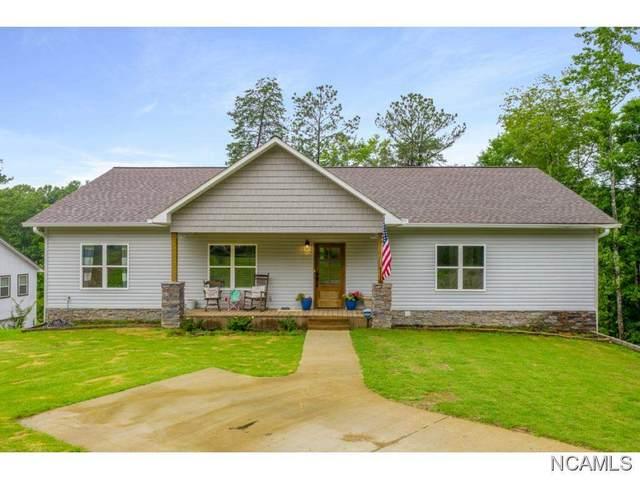 164 Co Rd 479, Hanceville, AL 35077 (MLS #428200) :: MarMac Real Estate