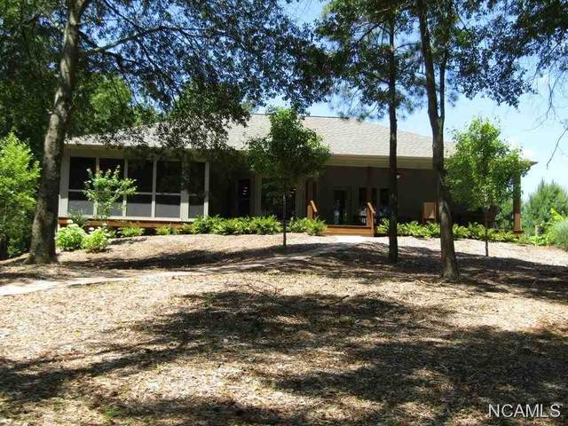 123 Grisham Dr, Rogersville, AL 35652 (MLS #428201) :: MarMac Real Estate