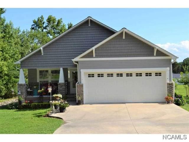 1532 A NW Katherine Street, Cullman, AL 35055 (MLS #428214) :: MarMac Real Estate