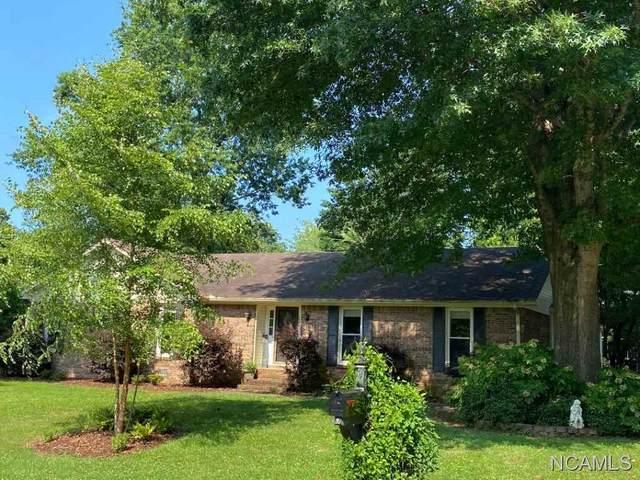 1482 NE Longbrook Dr, Cullman, AL 35055 (MLS #428217) :: MarMac Real Estate