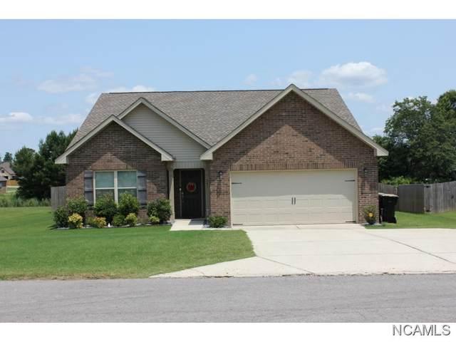 641 Industrial Park Rd, Cullman, AL 35055 (MLS #428219) :: MarMac Real Estate