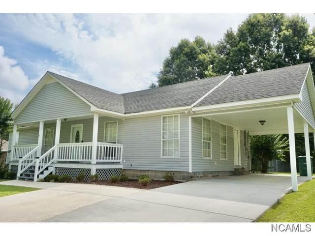 220 Co Rd 1600, Cullman, AL 35058 (MLS #428233) :: MarMac Real Estate