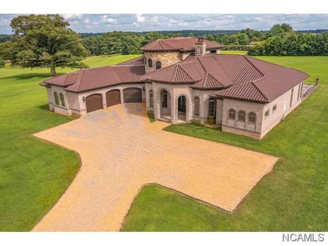 490 Co Rd 1539, Cullman, AL 35058 (MLS #428235) :: MarMac Real Estate