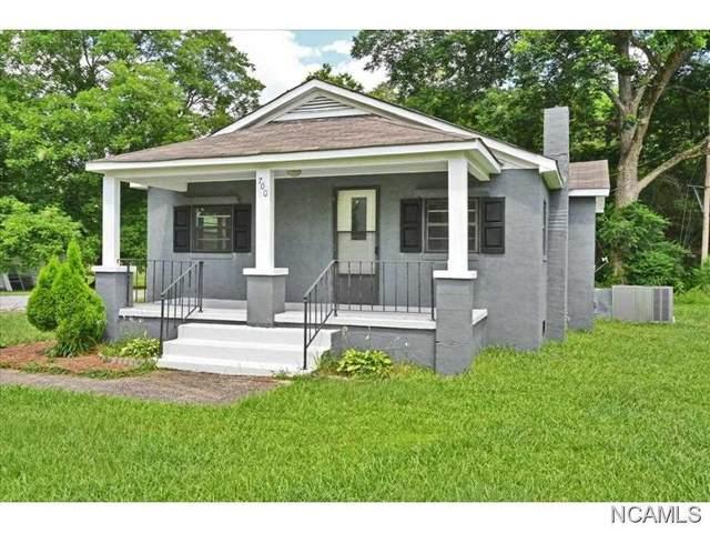 700 SW Denson Ave, Cullman, AL 35055 (MLS #428239) :: MarMac Real Estate