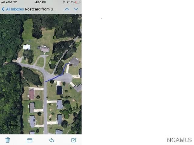 LOT 1 Cherry Blossom Estates, Guntersville, AL 35976 (MLS #428243) :: MarMac Real Estate
