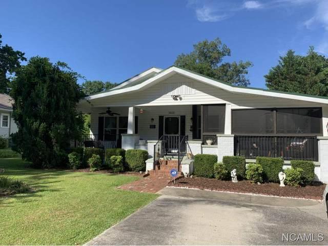148 Smith Ln, Killen, AL 35645 (MLS #428267) :: MarMac Real Estate