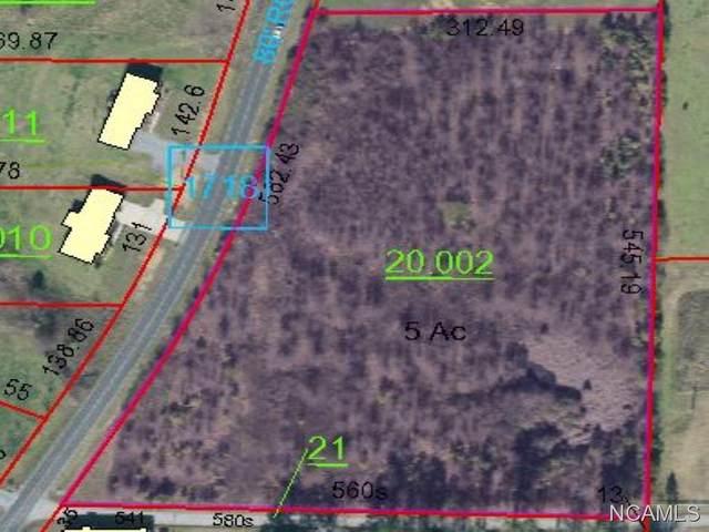 0 Co Rd 1718, Holly Pond, AL 35083 (MLS #428271) :: MarMac Real Estate