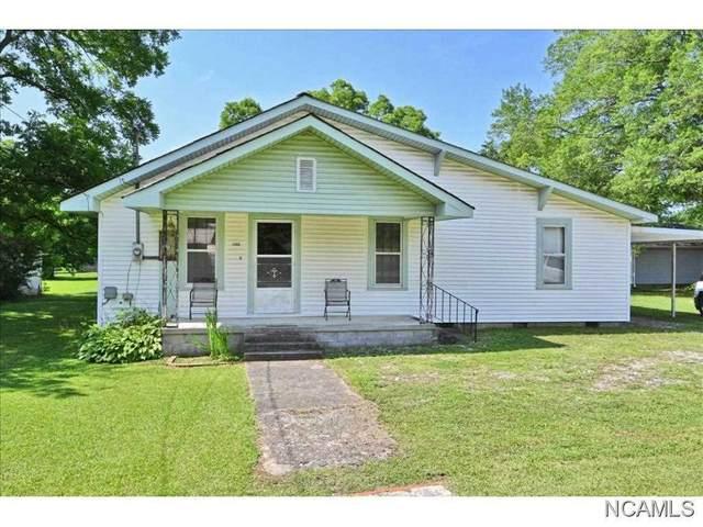 501 Cr 539, Rogersville, AL 35652 (MLS #428272) :: MarMac Real Estate