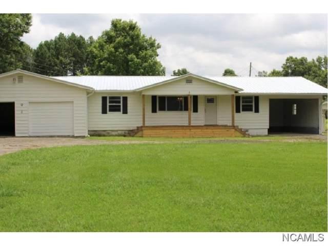 1321 Hackett Blvd, Florence, AL 35630 (MLS #428278) :: MarMac Real Estate