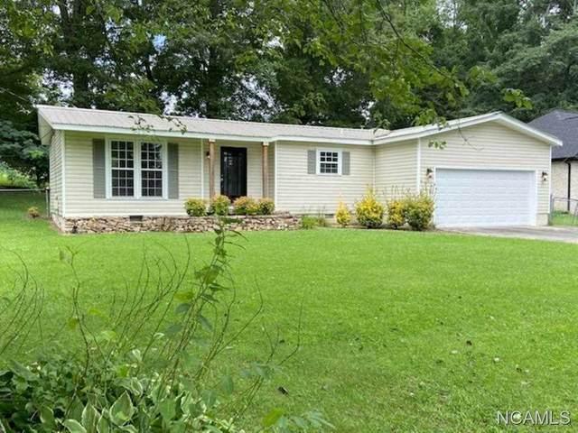 433 Mcclung St, Phil Campbell, AL 35581 (MLS #428291) :: MarMac Real Estate