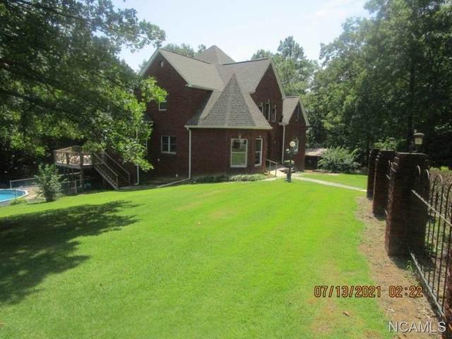 1597 Lee St, Rogersville, AL 35652 (MLS #428294) :: MarMac Real Estate
