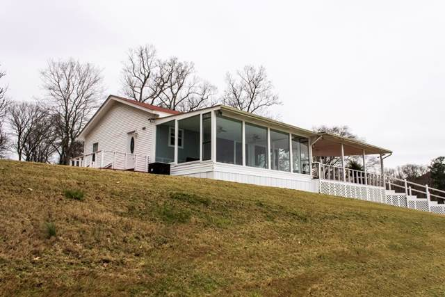 1193 Cr 414, Town Creek, AL 35672 (MLS #428295) :: MarMac Real Estate