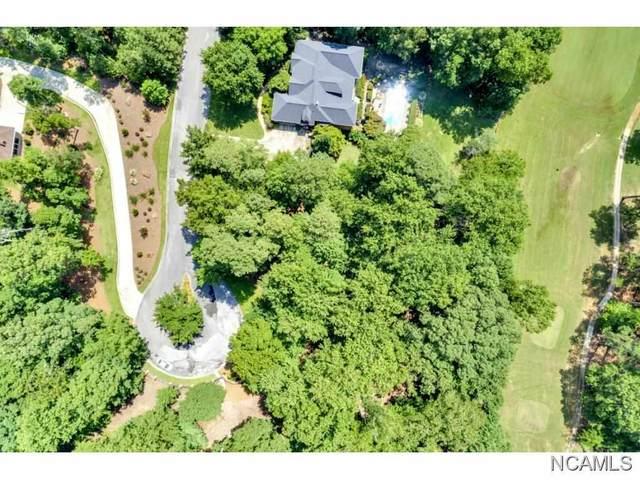 1161 Florence Blvd, Florence, AL 35630 (MLS #428296) :: MarMac Real Estate