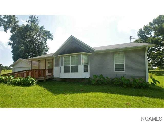 Lot 6 Titan Dr, Florence, AL 35630 (MLS #428298) :: MarMac Real Estate